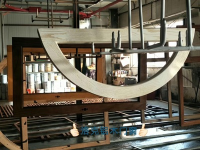 铝包木制作