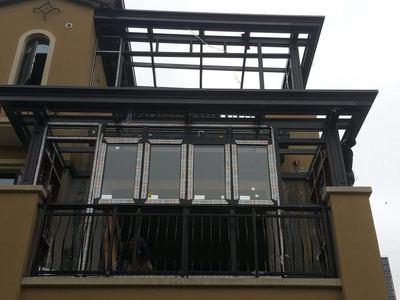 御锦城断桥铝窗
