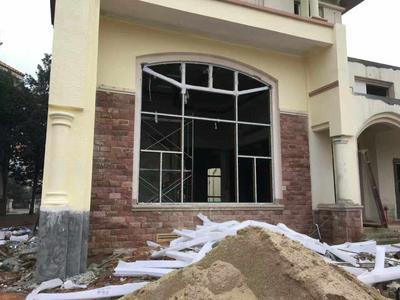 汉中别墅门窗
